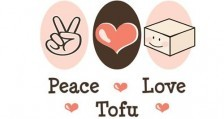 We love tofu!